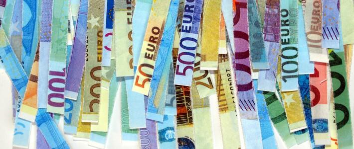 Euro note - © c - Fotolia.com